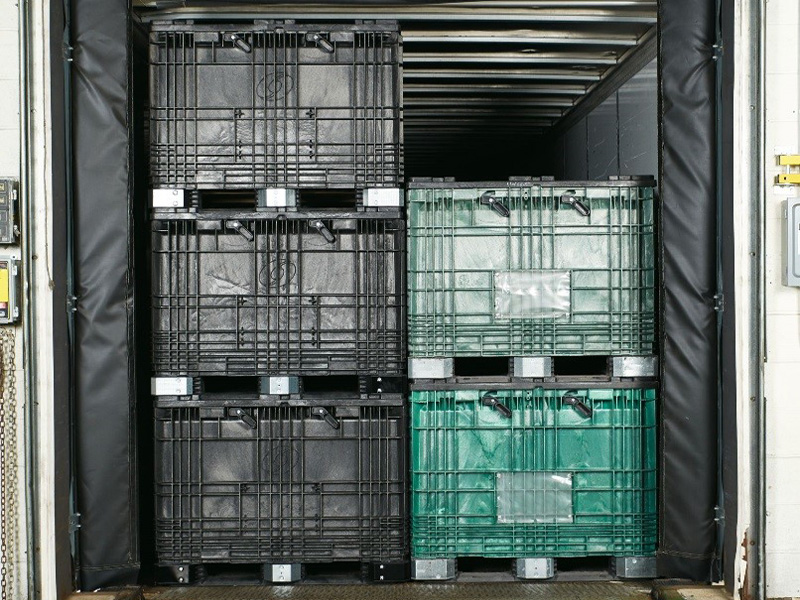 Gen250 Seed Boxes Stacked