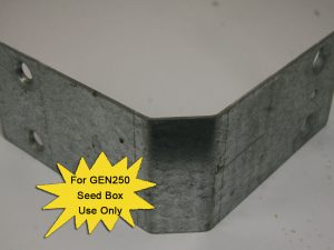 Hit Plate - Non-Slide Gate Side $4<br>Case Quantity: 20