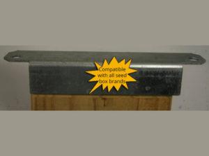 Wood Runner Bracket $3<br>Case Quantity: 20