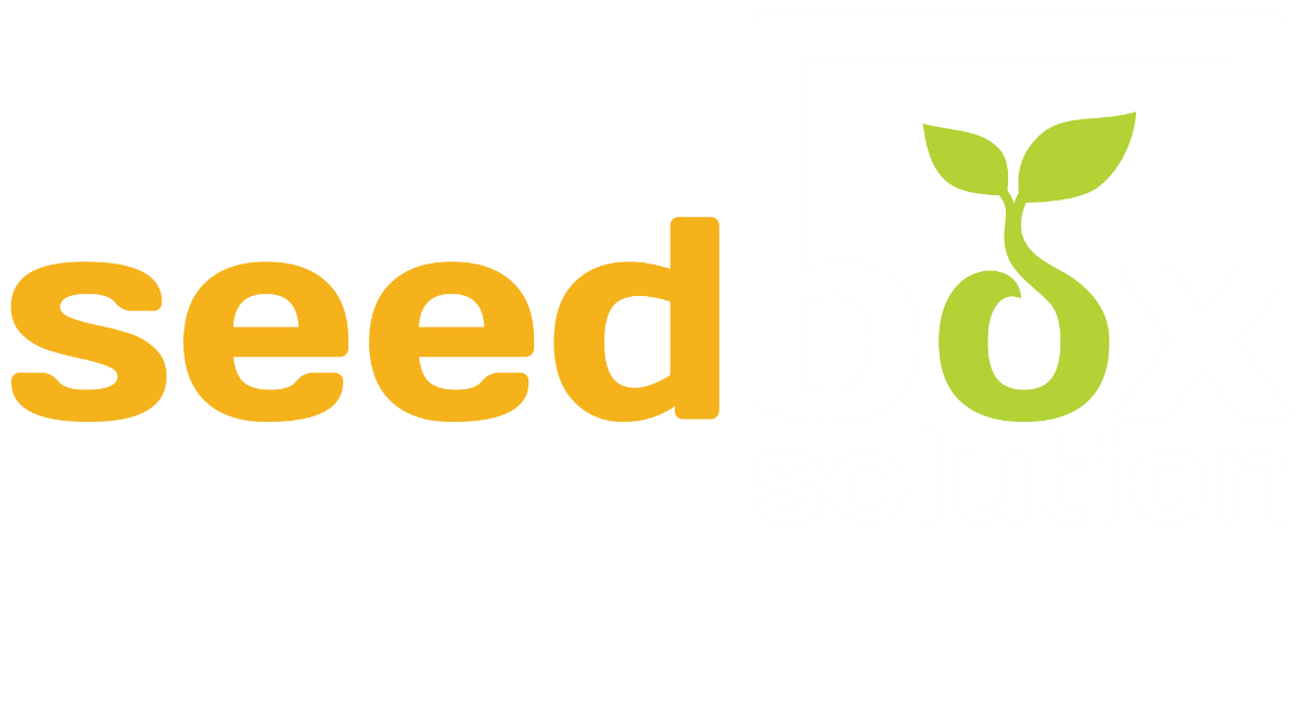Seedbox Solution Logo