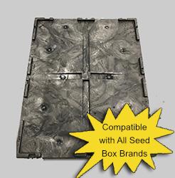 Gen250 Seed Box Lid